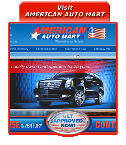 American Auto Parts >> American Auto Mart / American Auto Parts